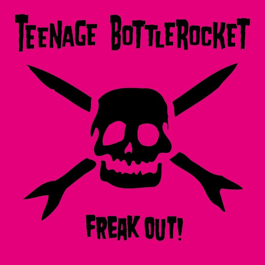07-18-discs-teenage-bottlerocket-freak-out